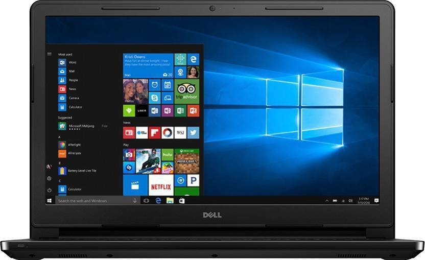 dell drivers for windows 10 64 bit inspiron 15 3000