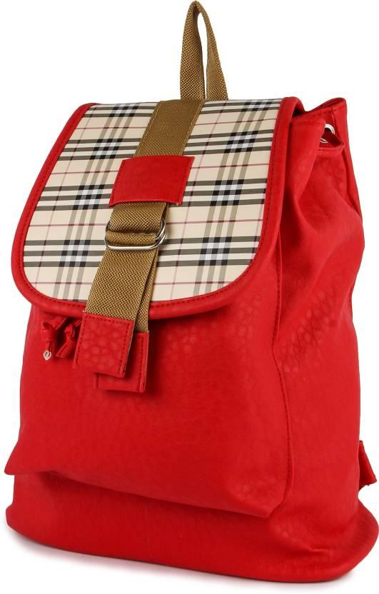 6c6b1572a904 Buy sandy s collection Shoulder Bag Red