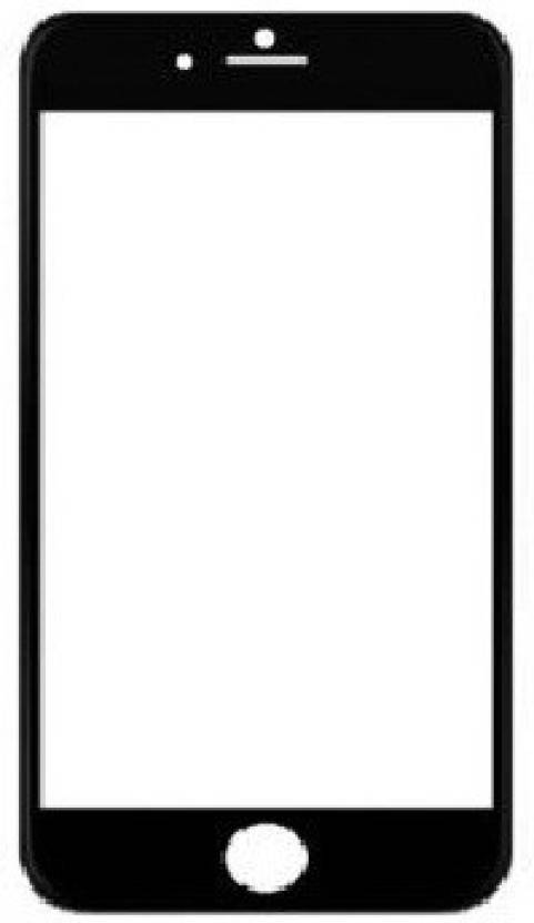 timeless design eb2aa e8166 ME Touch Screen Digitizer For IPHONE 6 BLACK TOUCH::TOUCH GLASS ...
