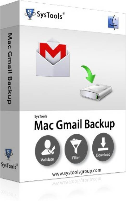 Gmail backup tool download & export gmail emails, contacts (mac | win).