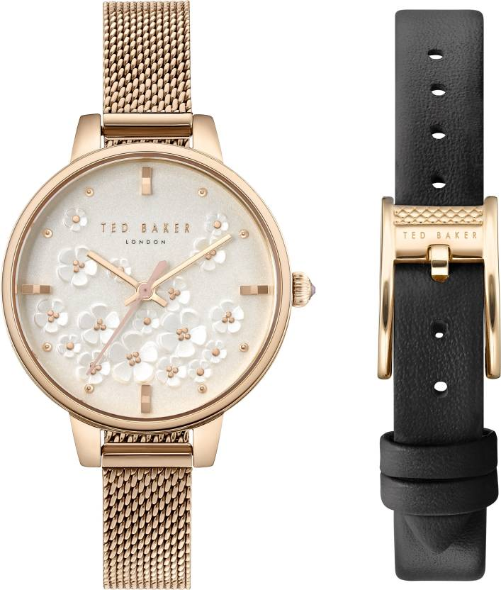 3d60f7e443f20 Ted Baker TE50070012 KATE Watch - For Women - Buy Ted Baker TE50070012 KATE  Watch - For Women TE50070012 Online at Best Prices in India