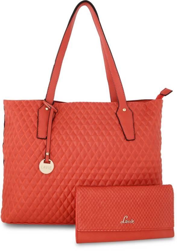 15f6c8d1 Lavie - Anushka collection Handbag Women's Combo - Buy Lavie ...
