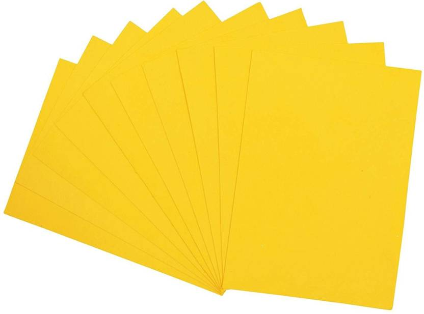 AsianHobbyCrafts A4 EVA Foam Sheet Thick Used for