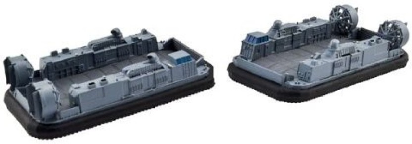 Rc lcac hovercraft for sale
