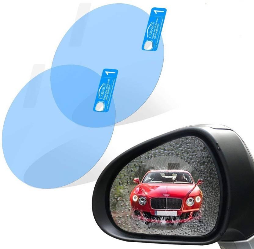 Taslar Anti Fog Anti Glare Rainproof Film For Universal Car Bus