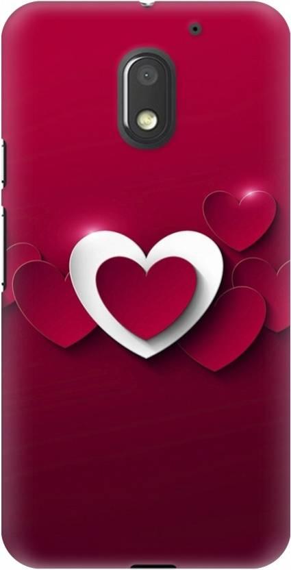 huge discount 799a3 f57c5 Coberta Case Back Cover for Motorola Moto E3 Power - Coberta Case ...