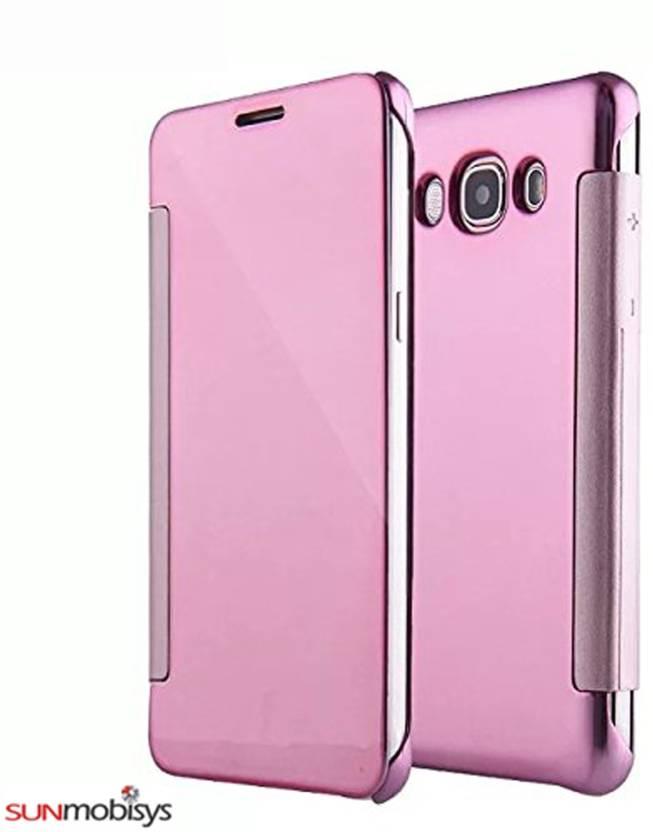 online store c7e70 ec896 Sun Mobisys Flip Cover for Samsung Galaxy GRAND PRIME G533 - Sun ...