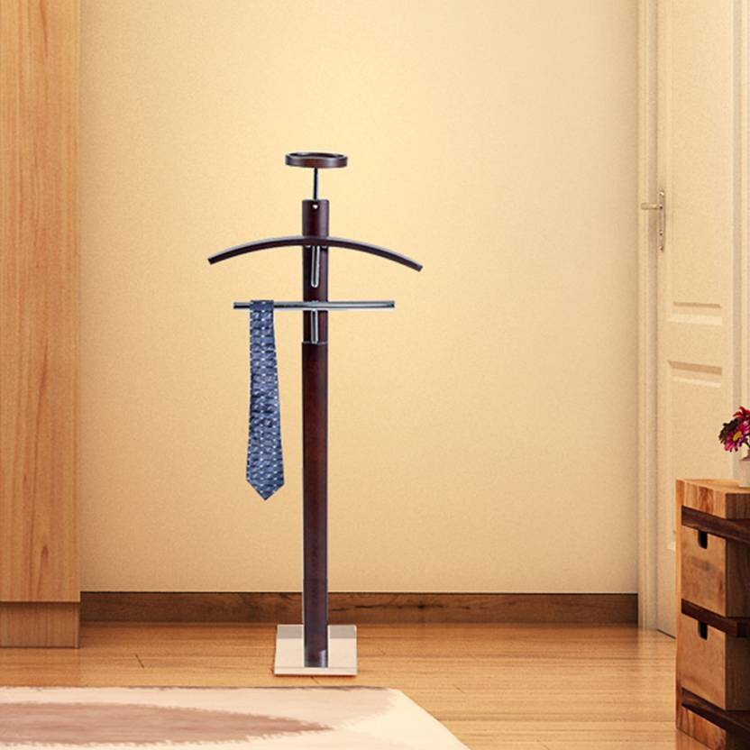 Home By Nilkamal Paul Solid Wood Coat Stand Price In India Buy
