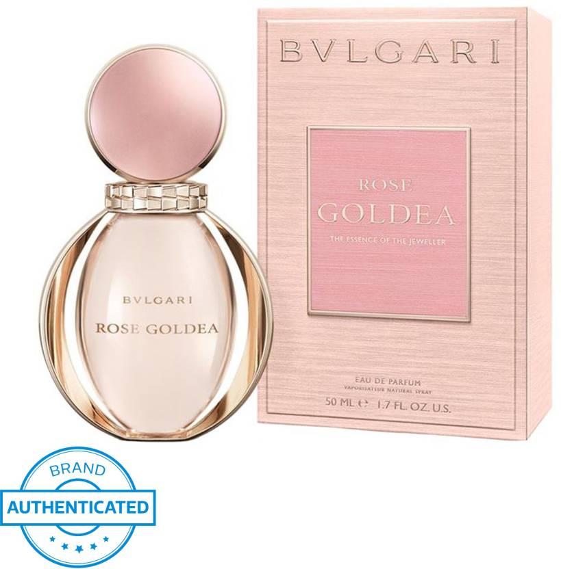 03b8fb347dc Buy Bvlgari Rose Goldea Eau de Parfum - 50 ml Online In India ...