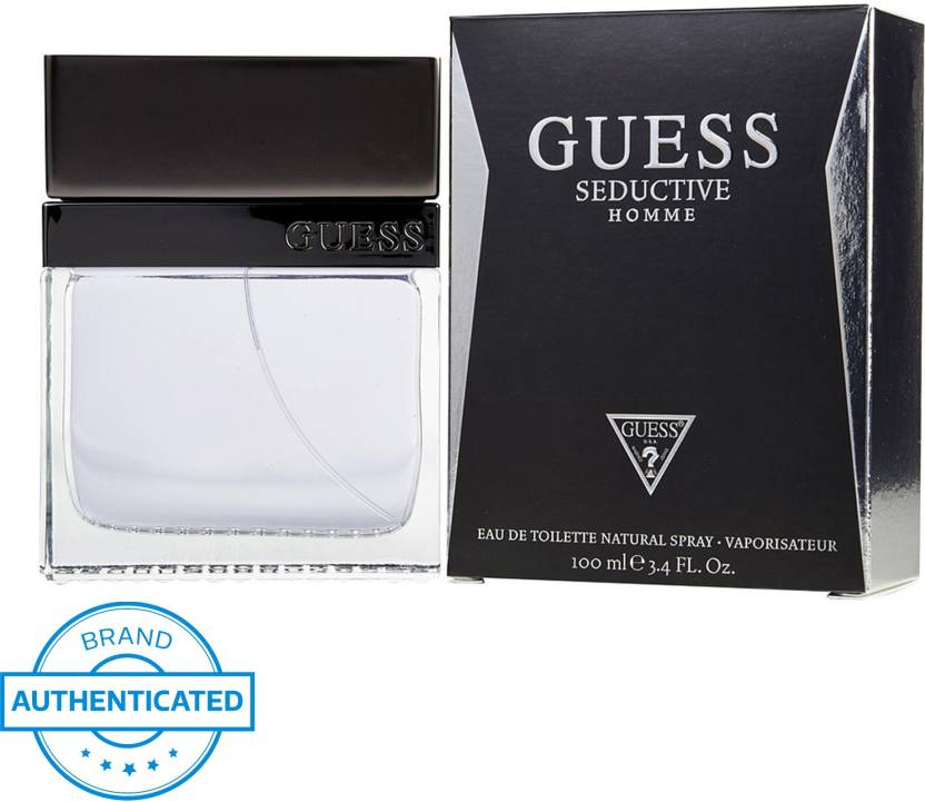 830586333767 Buy Guess Seductive EDT - 100 ml Online In India   Flipkart.com