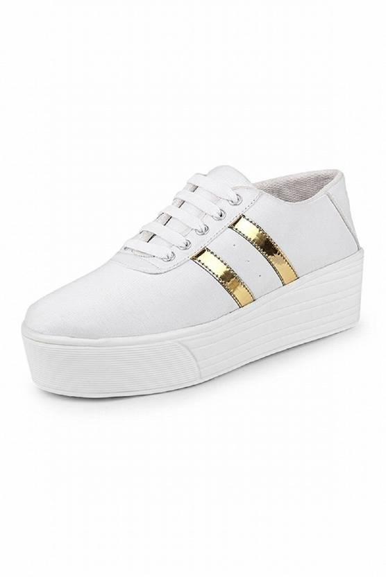 86776eb9db0b9 Neso Girls Casual Heel shoes Sneakers For Women - Buy Neso Girls ...