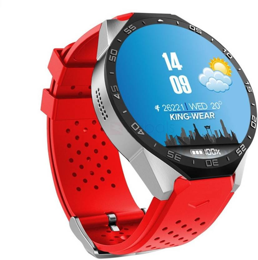 Fangle KW88 Smartwatch Price in India - Buy Fangle KW88