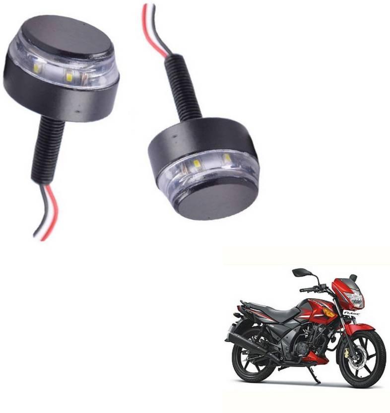 Crokrok Brake Light, Dash Light, Indicator Light, Mirror