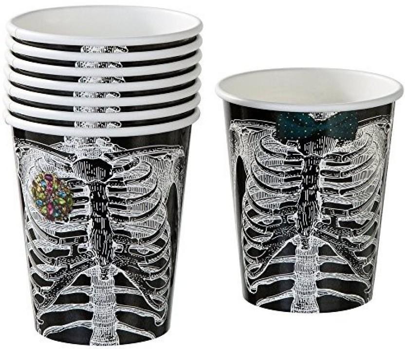 Talking Tables Halloween Cups Halloween Decorations Halloween Party Ideas  Halloween Ideas Party Supplies 16 Cups   Halloween Cups Halloween  Decorations ...