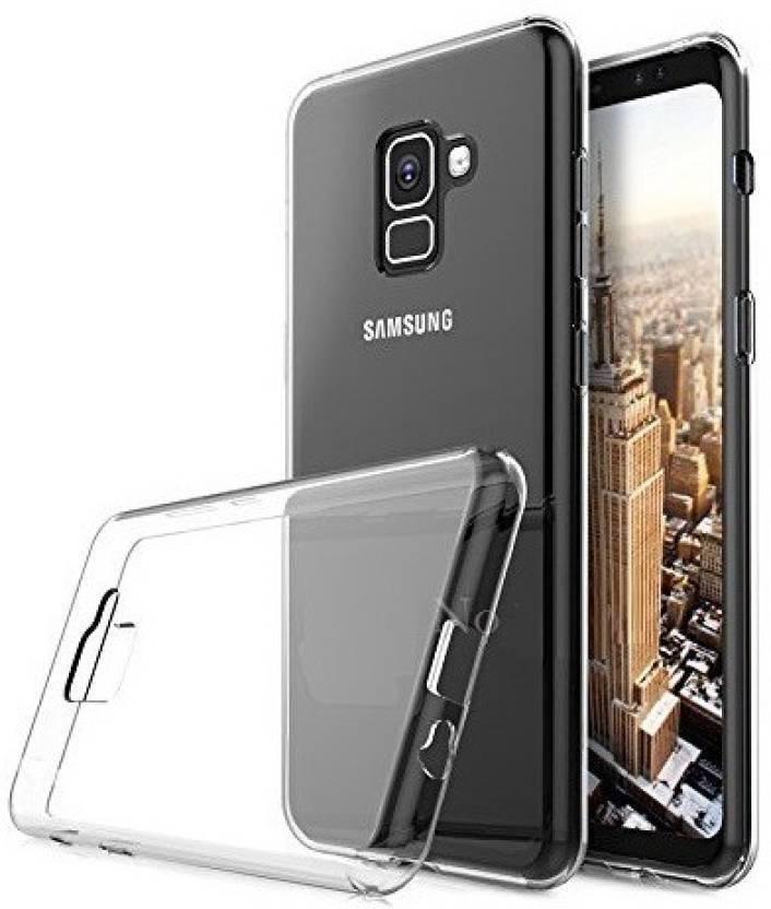 buy online b950f e16d1 Best Mob Back Cover for Samsung Galaxy A8 Plus - Best Mob : Flipkart.com