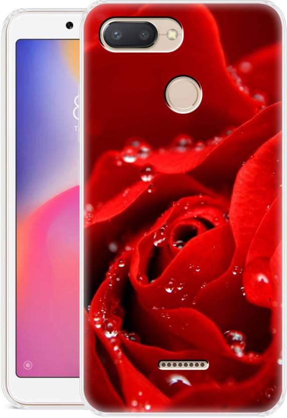 newest 42903 fbaa4 Flipkart SmartBuy Back Cover for Mi Redmi 6 - Flipkart SmartBuy ...
