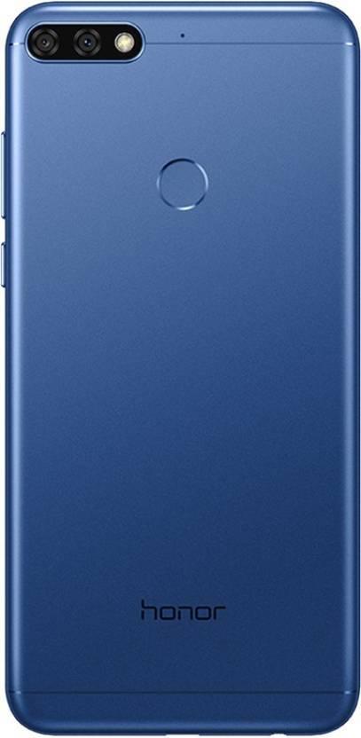 Honor 7C (Blue, 64 GB)(4 GB RAM)