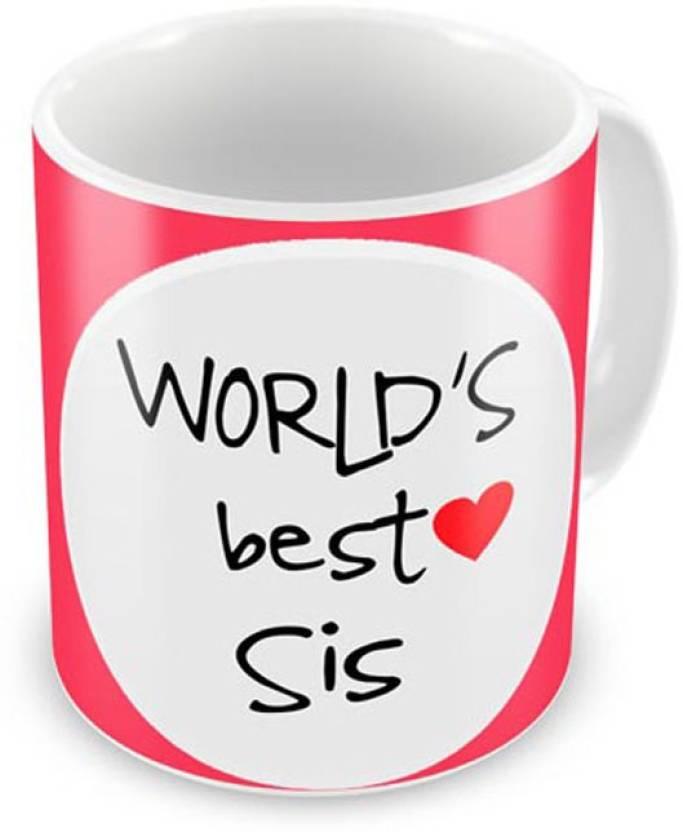 Humor Gang Best Sister Ever - Crazy Sister Love - Siblings Life