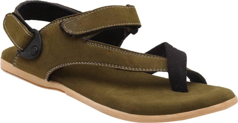Lizard Olive Green Men Buy Sandals wOXlkPZiuT