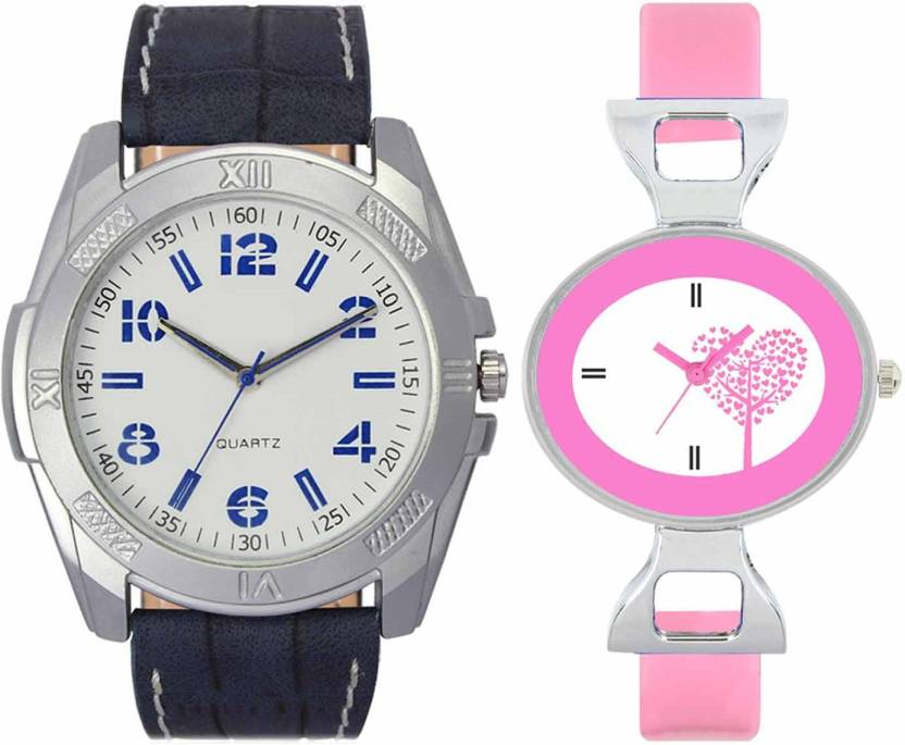 9e3ef5d8fe87 DAMIT VL24-VT30 Blue-Pink Combo Watch - For Boys   Girls - Buy DAMIT  VL24-VT30 Blue-Pink Combo Watch - For Boys   Girls VL24-VT30 Blue-Pink  Online at Best ...