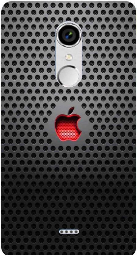 super cute 8bb4e a8c47 MOBI SMART Back Cover for Micromax Selfie 2 Q4311 Back Cover ...