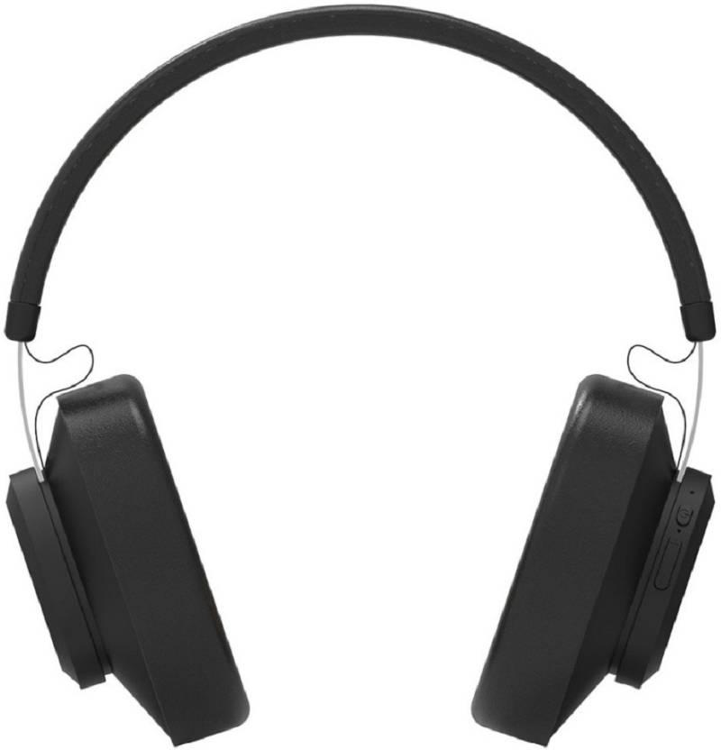 e5dbac95b13 SreeTeK Bluedio Bluedio TM Bluetooth 5.0 Headset Mic AI Voice Control Bluetooth  Headset with Mic (Black, Over the Ear)