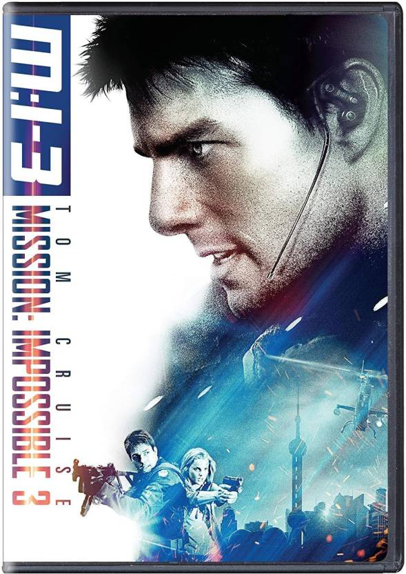 Mission Impossible 3 2 Disc Price In India Buy Mission