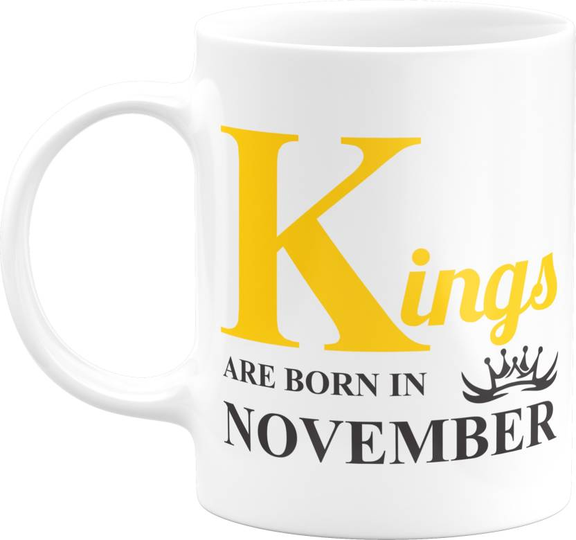 Eagletail India Kings Are Born In November 392