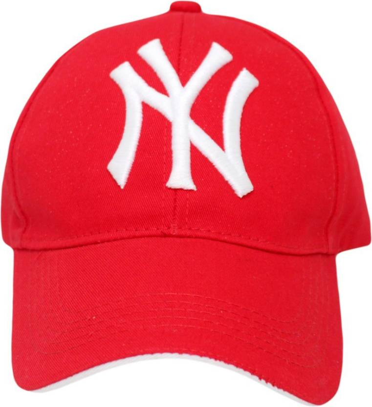 b0b3c112408a99 Friendskart Solid Stylish Looks Yellow Ny Baseball Cap Cap - Buy Friendskart  Solid Stylish Looks Yellow Ny Baseball Cap Cap Online at Best Prices in  India ...