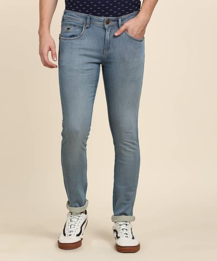 59a0919a Wrangler Skinny Men's Light Blue Jeans - Buy Wrangler Skinny Men's Light  Blue Jeans Online at Best Prices in India | Flipkart.com