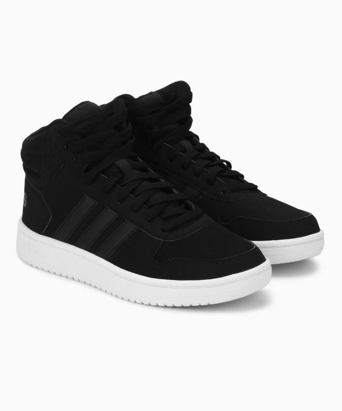 ae01934a0f86 ADIDAS HOOPS 2.0 MID Casuals For Men - Buy ADIDAS HOOPS 2.0 MID ...