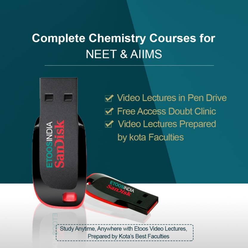 ETOOSINDIA Complete Organic Chemistry for NEET by NJ Sir