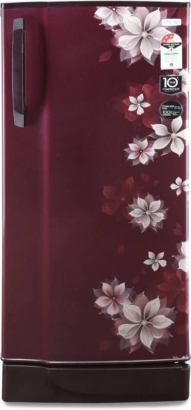 Godrej 221 L Direct Cool Single Door 3 Star Refrigerator Online at