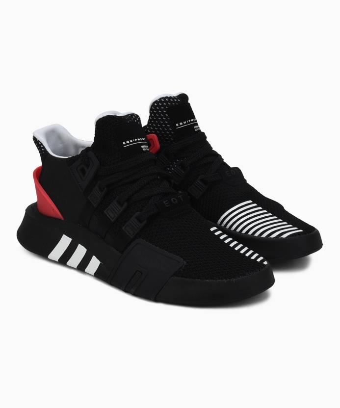 best website 0465a 7d4a9 ADIDAS ORIGINALS EQT BASK ADV Running Shoes For Men