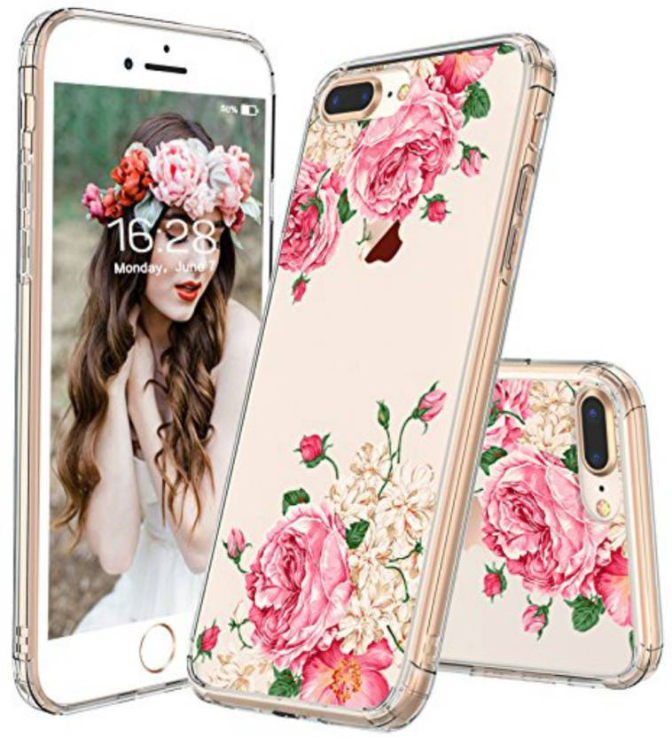 b648e132e1c Egotude Back Cover for Apple iPhone 7 Plus