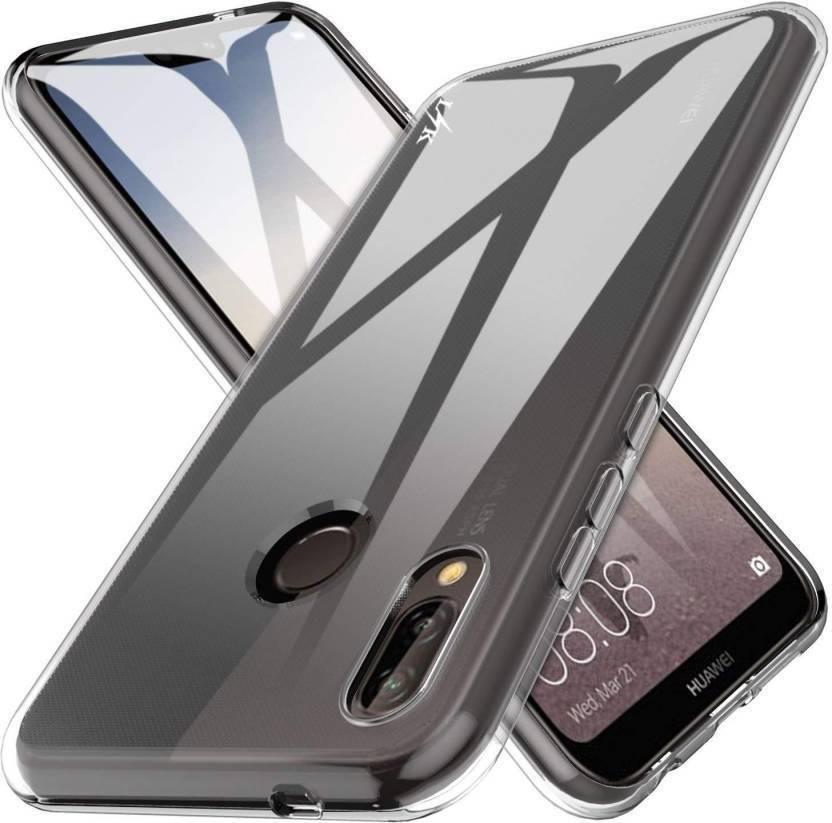 Best Mob Back Cover for Huawei Nova 3i - Best Mob : Flipkart com
