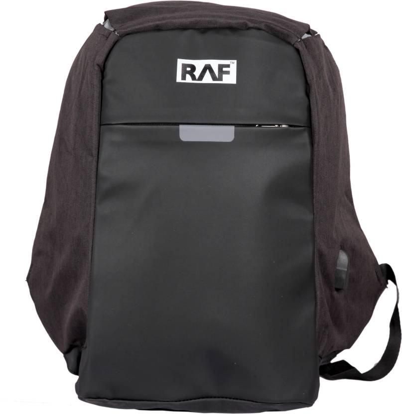 1e7a071e49 RedDiamond 15.6 inch Expandable Laptop Backpack Grey - Price in ...