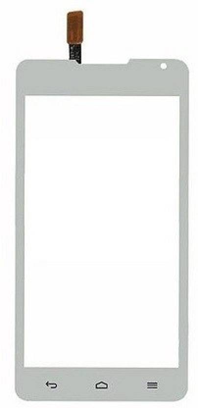 RBT Huawei Ascend Y530 - White LCD Price in India - Buy RBT