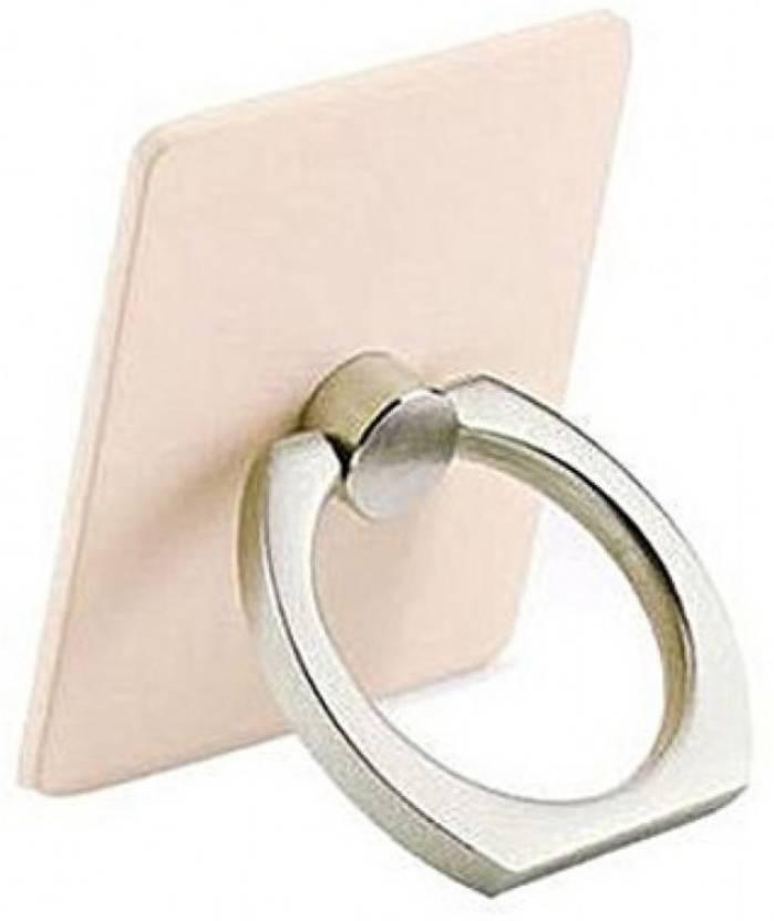 Lifemusic Finger Gripping Comfortable Ring Sk2 Metal Mobile Holder