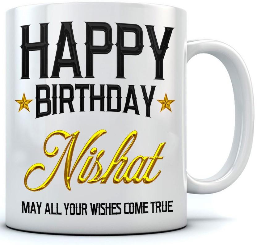 of name nishat