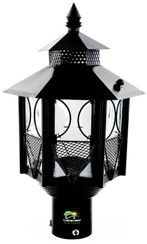 Lighting World Gate Light Outdoor Lamp Price In India