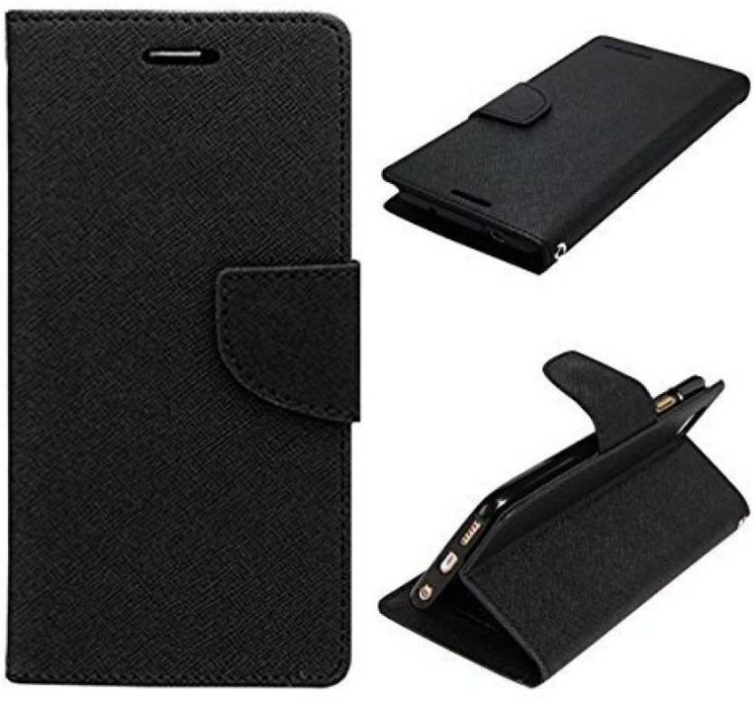 the latest 8e549 e9e20 Jarvis Flip Cover for Nokia 3 - Jarvis : Flipkart.com