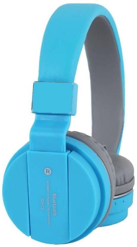 AVIKA Latest Bluetooth Headphone, Support to All Smart Phone ...