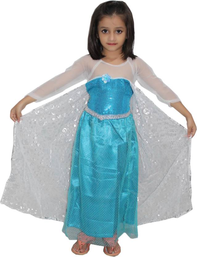 Original Costumes For Kids.Kaku Fancy Dresses Elsa Dress Western Costumes Kids Costume