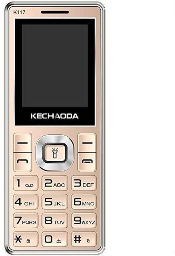 Kechaoda K117 Online at Best Price Only On Flipkart com