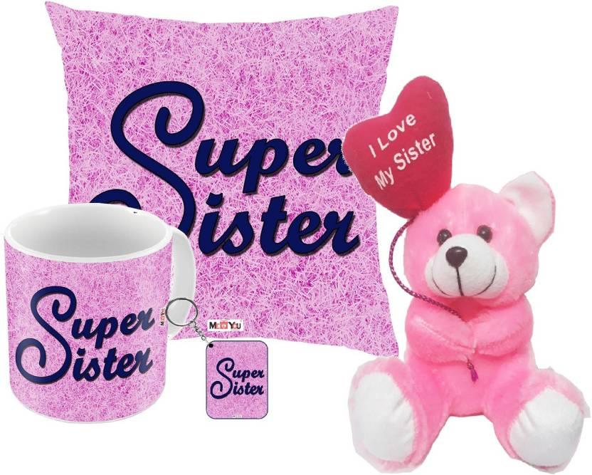 Me You Bhaidooj Gift Return Gifts Retrun Gift For Sister Rakhi