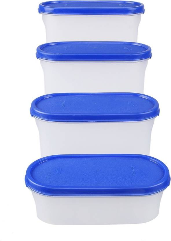Cello Smart Kitchen Suvidha Brand Plastic Kitchen Storage Containers
