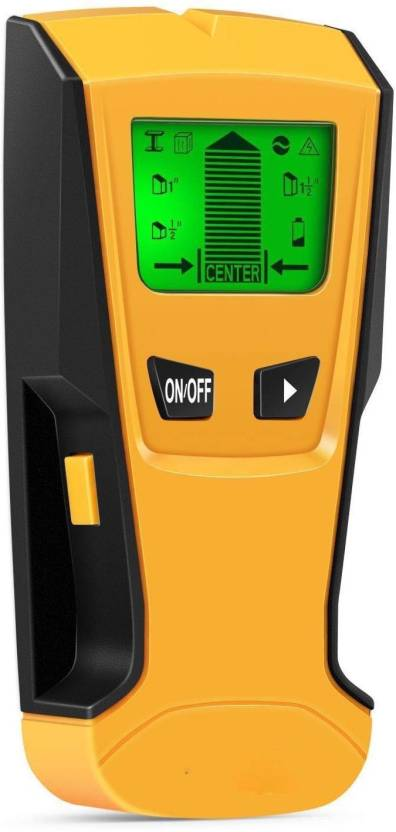Techtest Stud Finder Wood With Electrical Wall Scanner Deep