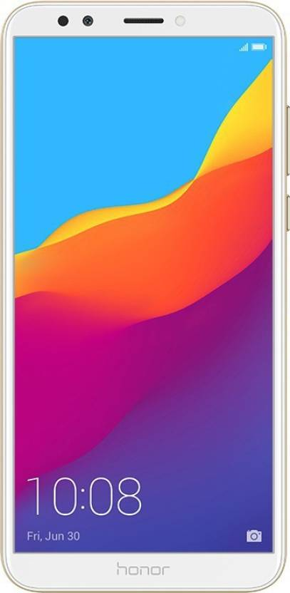 Honor 7C (Gold, 64 GB)(4 GB RAM)