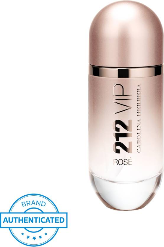 69563d483 Buy Carolina Herrera 212 VIP Rose Eau de Parfum - 50 ml Online In ...